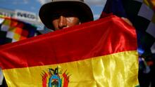 Un diálogo estancado y militares en las calles: Bolivia sigue sin ver la luz en la crisis política