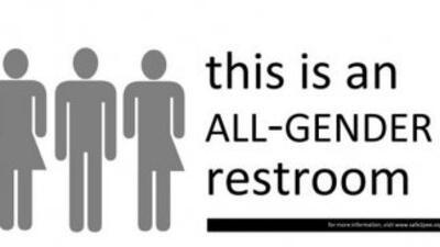 Piden que se rechace medida que prohibiría a transexuales usar baños públicos