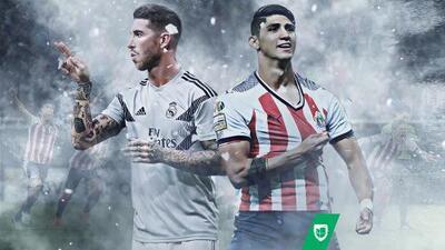 Real Madrid espera a Chivas en el Mundial de Clubes