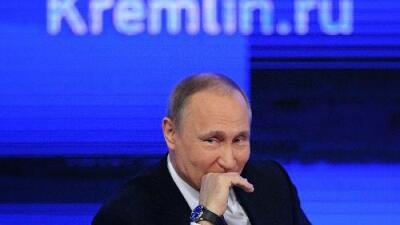 Rusia se burla del hackeo en las elecciones de EEUU en el 'Día de las Bromas de Abril'