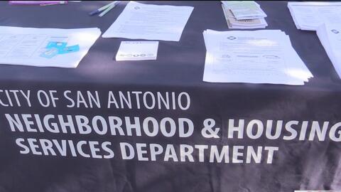 Discuten el uso del presupuesto para el próximo año en San Antonio