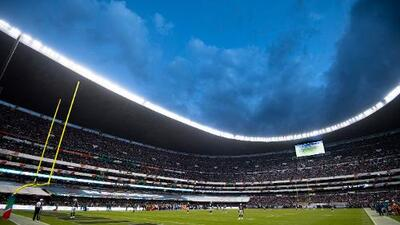 El Estadio Azteca aguarda: venta de boletos para el Chiefs vs Chargers iniciará en agosto
