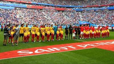 Entre Bélgica e Inglaterra, ¿qué selección tiene más futuro para el mundial de Catar 2022?