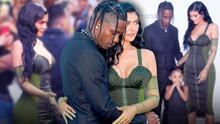 """Kylie Jenner vuelve a ser la """"esposita"""" de Travis Scott tras casi dos años de separación"""