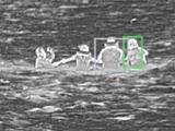 Rescatan a una niña inmigrante de ahogarse en el Río Grande tras ser abandonada por el grupo con el que viajaba