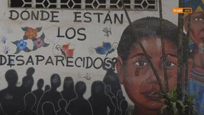 Violencia y desastres naturales, las tragedias que azotaron a este pueblo colombiano