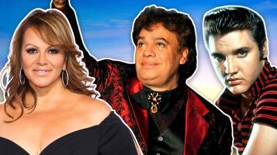 Juan Gabriel y otros famosos que, según algunas teorías, fingieron su muerte