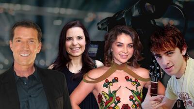 Así ha cambiado el elenco de 'El diario de Daniela' a 20 años de su estreno
