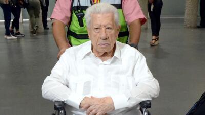 Ignacio López Tarso se encuentra fuera de peligro