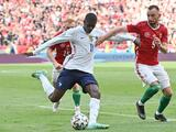 Ousmane Dembélé, baja de Francia en la Eurocopa por una lesión