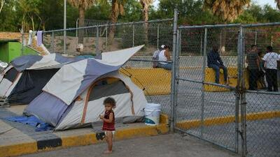 Gobierno de EEUU endurece las leyes de inmigración y los cubanos no podrán pedir asilo en la frontera con México