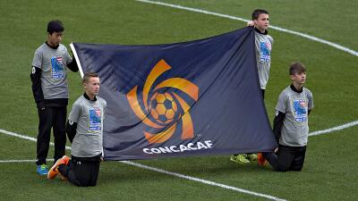 "Concacaf se manifiesta: ""La Copa Oro va a continuar"""