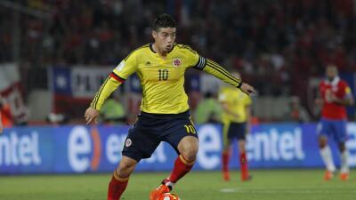 Previo Bolivia vs. Colombia: James y compañía van por tres puntos a La Paz
