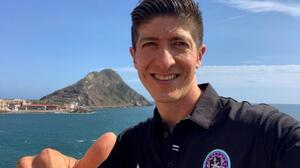 Marco Antonio 'Pikolín' Palacios anuncia 'fichaje' con Mazatlán FC