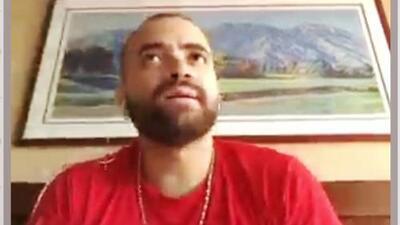 ¿Nacho sintió miedo por todo lo que le está pasando en Venezuela?