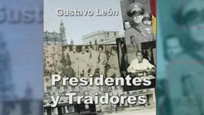 El historiador Gustavo León explica el periodo de Fulgencio Batista Zaldívar y los comunistas en Cuba