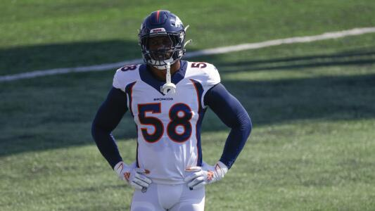 Uno de los mejores linebackers de la NFL tiene problemas con la ley