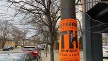Multas de $60 para conductores de Chicago que estacionan su auto en calles durante tareas de limpieza