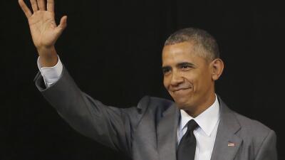 President Barack Obama speech in Havana, Cuba
