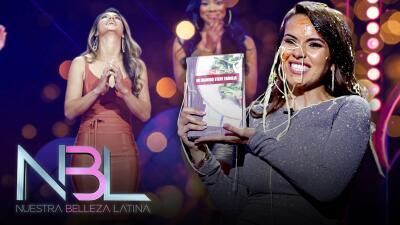 Todas las sorpresas de la primera gala en vivo de Nuestra Belleza Latina en fotos