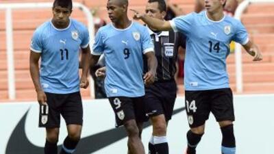 Uruguay derrotó a Chile y Paraguay a Ecuador en el hexagonal final Sub 20