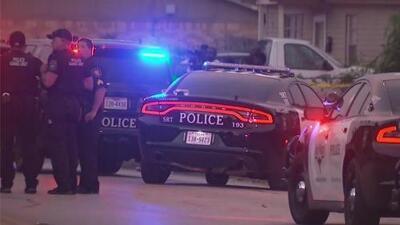 Policía de Dallas informa sobre sus planes y estrategias en contra de la ola violenta