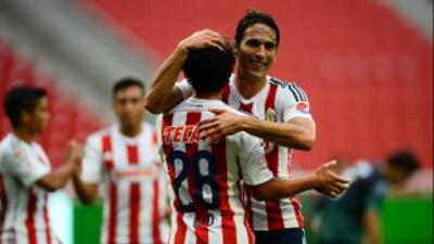 Chivas 2 vs. Zacatepec 1: El 'Rebaño' le ganó a los 'Cañeros' en Copa MX... y nadie lo vio