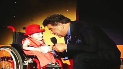 12 países y 40 años de historia: Don Francisco sembró la semilla de Teletón en Latinoamérica y USA