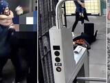 Buscan a sospechosa que golpeó y arrastró a mujer de 60 años para robarle en estación de Brooklyn