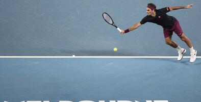 Roger Federer volverá para el Australia Open en 2021