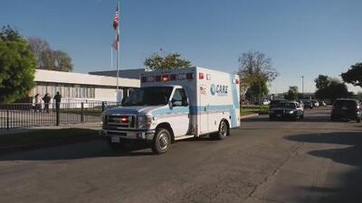 Una mujer fue baleada por su hijo de solo 5 años en California