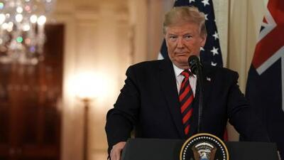 El presidente Donald Trump visitará Houston el próximo domingo junto al primer ministro de la India