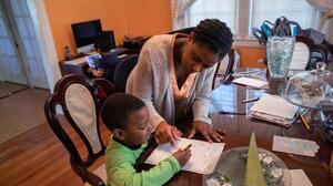 ¿Cómo ayudar a los hijos a estudiar en medio de la crisis de coronavirus?