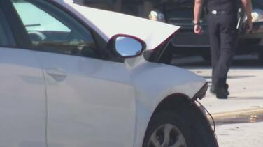 Conductor se fuga luego de un accidente fatal en Hialeah