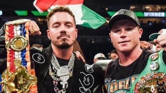 Golpes, ritmo y memes: así se vivió en redes sociales la polémica pelea de 'Canelo' Álvarez