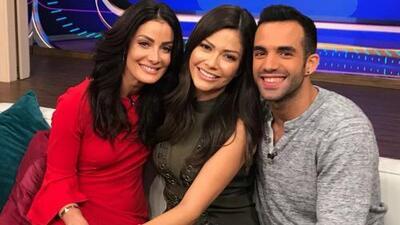 Los tres finalistas de Mira Quién Baila compartieron su emoción al despedirse del show