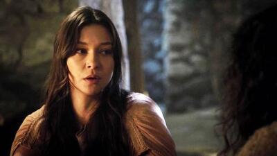 Magdalena le reveló a María que está enamorada de Petronio