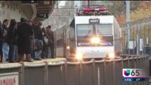 Podrían aumentar tarifas por el servicio de New Jersey transit