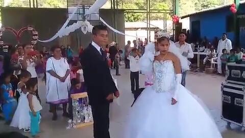 Video: En este pueblo mexicano hay muchas bodas tristes