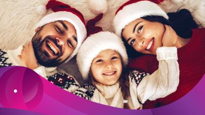 Cómo celebras la Navidad según tu signo del Zodiaco