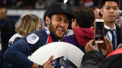 ¡Con descuento! PSG le baja el precio a Neymar