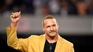 Hermano de Brian Urlacher, leyenda de los Bears, indultado por Trump