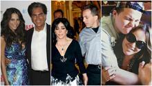 Hijos de famosos que han dado dolores de cabeza a sus padres por sus problemas con la justicia