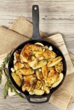 Recetas facilísimas con pollo