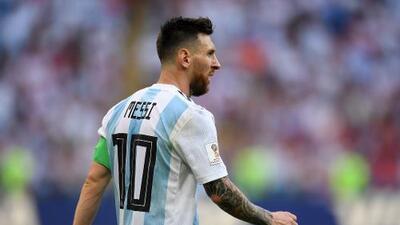 """Maradona: """"Argentina sin Messi es 'un equipito más'"""""""