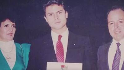 """Universidad mexicana confirma que Enrique Peña Nieto utilizó """"ideas ajenas"""" en su tesis de grado"""