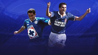 Cruz Azul cumple 22 años sin ser campeón de liga