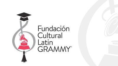 La Fundación Cultural Latin GRAMMY otorgará becas a 43 estudiantes de música
