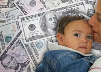 Experto en impuesto dice lo que deben hacer las familias que quieran recibir el crédito tributario por hijos en un solo pago.