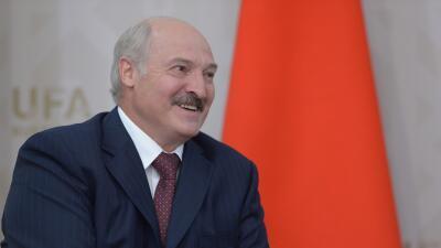 Reelegido Lukashenko para un quinto mandato en Bielorrusia